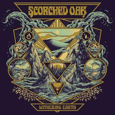 Withering Earth mp3 Album by Scorched Oak