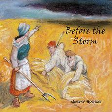 Before The Storm mp3 Album by Jeremy Spencer