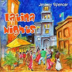 Latina Nights mp3 Album by Jeremy Spencer
