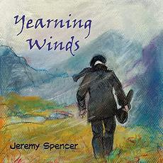 Yearning Winds mp3 Album by Jeremy Spencer