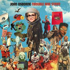 Trouble And Strife mp3 Album by Joan Osborne