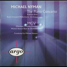 The Piano Concerto / MGV mp3 Album by Michael Nyman