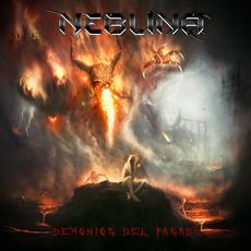Demonios del Pasado mp3 Album by Neblina