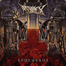 Ephemeros mp3 Album by Asyllex