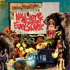 Nowhere to Go but Everywhere mp3 Album by Ryan Hamilton And The Harlequin Ghosts