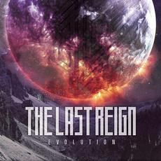 Evolution mp3 Album by The Last Reign