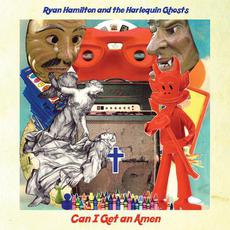 Can I Get an Amen mp3 Single by Ryan Hamilton And The Harlequin Ghosts