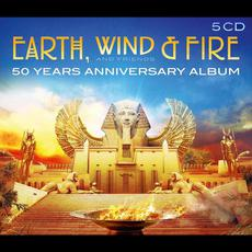 50 Years Anniversary Album mp3 Compilation by Various Artists