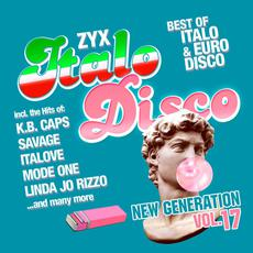 ZYX Italo Disco: New Generation, Vol. 17 mp3 Compilation by Various Artists