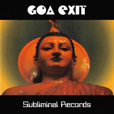 Goa Exit mp3 Compilation by Various Artists
