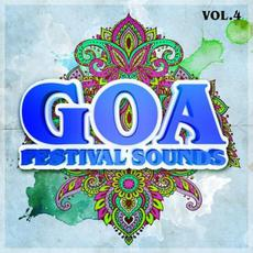 GOA Festival Sounds, Vol.4 mp3 Compilation by Various Artists