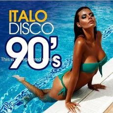 Italo Disco 90's, Vol.2 mp3 Compilation by Various Artists