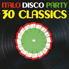 Italo Disco Party, Vol.1: 30 Classics mp3 Compilation by Various Artists