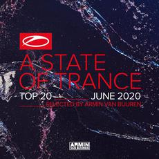 A State of Trance: Top 20: June 2020 mp3 Compilation by Various Artists