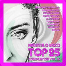 New Italo Disco Top 25 Compilation, Vol.13 mp3 Compilation by Various Artists