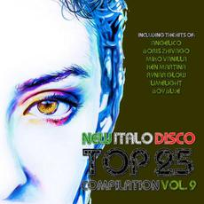 New Italo Disco Top 25 Compilation, Vol.9 mp3 Compilation by Various Artists