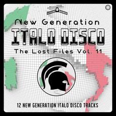 New Generation Italo Disco: The Lost Files, Vol. 11 mp3 Compilation by Various Artists