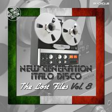 New Generation Italo Disco: The Lost Files, Vol. 8 mp3 Compilation by Various Artists