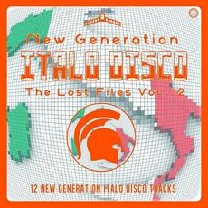New Generation Italo Disco: The Lost Files, Vol. 12 mp3 Compilation by Various Artists