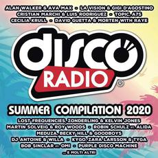 Disco Radio: Summer Compilation 2020 mp3 Compilation by Various Artists
