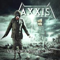 Virus of a Modern Time mp3 Album by Axxis