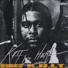 K.R.I.T. IZ HERE mp3 Album by Big K.R.I.T.