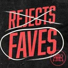 Rejects Faves mp3 Artist Compilation by The All-American Rejects