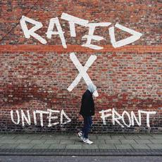 United Front mp3 Album by Rated X (2)