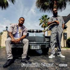 Down in Texas mp3 Album by Slim Thug & Killa Kyleon