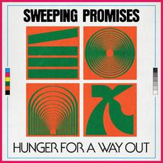 Hunger for a Way Out mp3 Album by Sweeping Promises