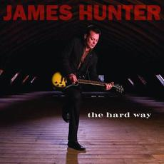 The Hard Way mp3 Album by James Hunter