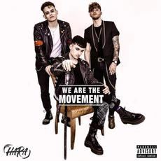 We Are The Movement mp3 Album by THE HARA
