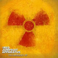 The Emergency EP mp3 Album by The Red Jumpsuit Apparatus