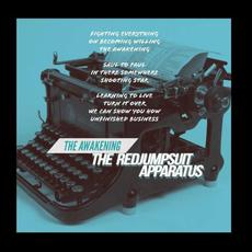 The Awakening mp3 Album by The Red Jumpsuit Apparatus