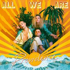 Providence mp3 Album by All We Are