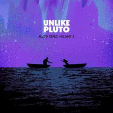 Pluto Tapes: Volume 3 mp3 Album by Unlike Pluto