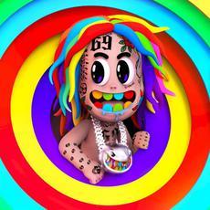 TattleTales mp3 Album by 6ix9ine