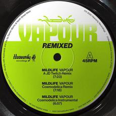 Vapour (Remixes) mp3 Remix by Mildlife