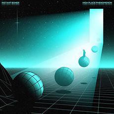 High Place Phenomenon mp3 Album by Instant Boner