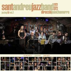 Jazzing 10: Vol. 2 mp3 Album by Sant Andreu Jazz Band