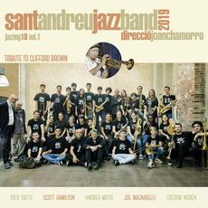 Jazzing 10: Vol. 1 mp3 Album by Sant Andreu Jazz Band
