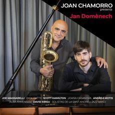Joan Chamorro presenta Jan Domènech mp3 Album by Joan Chamorro