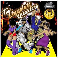 The Chocolate Quarters mp3 Album by Goldie Pipes