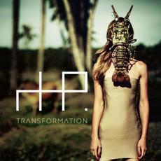 Transformation mp3 Album by X-Marks the Pedwalk
