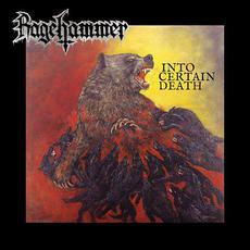 Into Certain Death mp3 Album by Ragehammer
