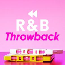 R&B Throwback mp3 Compilation by Various Artists