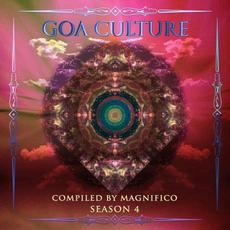Goa Culture, Season 4 mp3 Compilation by Various Artists