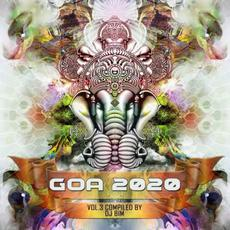 GOA 2020, Vol.3 mp3 Compilation by Various Artists