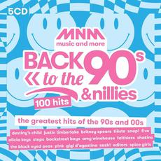 MNM: Back to the 90's & nillies: 100 Hits mp3 Compilation by Various Artists
