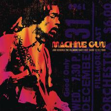 Machine Gun: The Fillmore East First Show 12/31/1969 mp3 Live by Jimi Hendrix